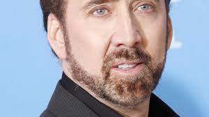 Nicolas Cage glaubt, er wäre ein ...