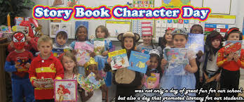 Image result for story book characters to dress up