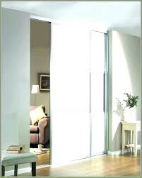 sliding closet doors wardrobe door ikea pax mirror instructions cl