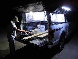 Truck Work Lights A R E Truck Bed Lighting For Those Who Work From Dawn To Dusk