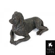 Rottweiler cremation ash dog urn ...