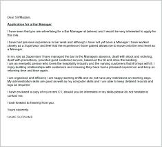 Cover Letter For Change Of Name Job Change Cover Letter Changing