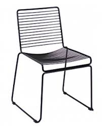 outdoor metal chair. Murphy Chair Outdoor Metal