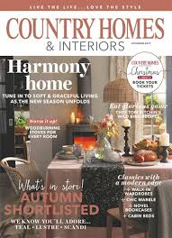 country homes and interiors subscription. Interesting Homes Title Cover Preview Country Homes U0026 Interiors With And Subscription M