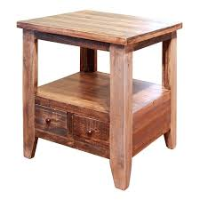 rustic pine end table rustic pine end table antique rustic pine dining room chairs large rustic pine coffee table