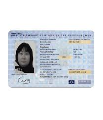 Driver's Netherlands License Fake Buy You Can Real And Card Id