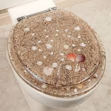 gold foil toilet seat. sea isle toilet seat brown gold foil l