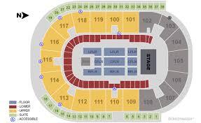 Rir Seating Chart 33 Thorough Ricoh Coliseum Detailed Seating Chart