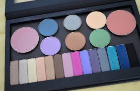 cosmetics ofra professional makeup ofra pro eyeshadow palette review with swatches