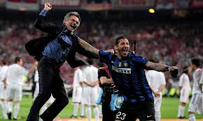 Jose Mourinho reflects on Inter Milan's Champions League triumph over  Bayern Munich in 2010