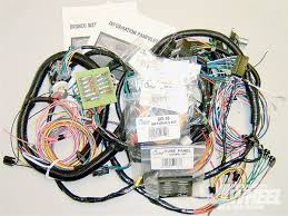 truck engine wiring harness kits 4 wheel & off road magazine Centech Wiring Harness Early Bronco Instructions 4x4 electrical wiring early bronco wiring photo 25168927 1988 Ford Bronco Wire Harness