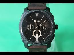 <b>FOSSIL FS4656</b> | Обзор и настройка (на русском) | Купить со ...