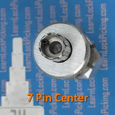 Tubular Lock Pick Vending Machine Inspiration Tubular Lock Pick 48Pin Center LearnLockPicking