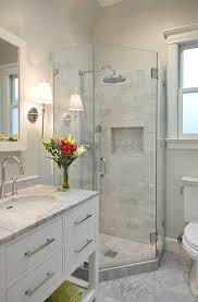 ... 17 Ultra Clever Ideas For Decorating Small Dream Bathroom Trendy Design  For Small Bathroom With Shower ...