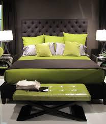Masculine Bedroom Colors Bedroom Masculine Black Green Master Bedroom With Black Tufted