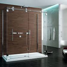 all glass enclosures fleurco shower s