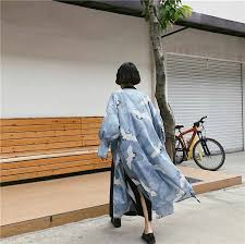 <b>NiceMix 2019</b> Summer Harajuku Cardigan Women Man Kimono ...
