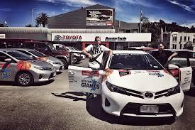 Bowater Toyota - Toyota NZ
