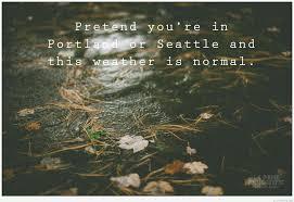Rainy Days Quotes With Pics