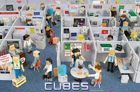 office stereotypes. Contemporary Stereotypes Thecubes1 For Office Stereotypes