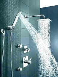 oil rubbed bronze handheld shower head delta handheld shower heads delta bronze shower heads delta delta