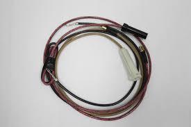 1954 corvette wiring harnesse 1953 1954