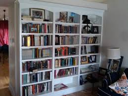 bookshelf room divider, room divider bookshelves, and bookcase room dividers  image