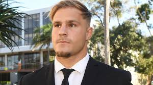 George illawarra dragons in the national rugby league. Accused Dragon De Belin Ready To Play He Won T Miss A Beat For Us Nrl