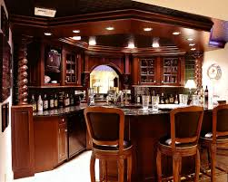 man cave bar. Man Cave \u0026 Bar Traditional-family-room