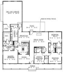 Country House Plans  FloorplanscomCountry Floor Plans