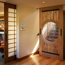 architectural sliding door hardware hall asian with glass painting wood flooring sliding doors
