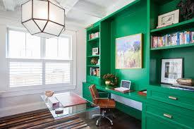 green home office. 33 green home office photos