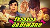Jeetendra Ek Hasina Do Diwane Movie