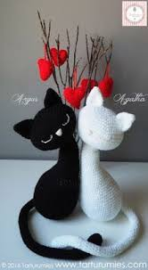 Free Crochet Cat Patterns Delectable The Cats Collection Free Crochet Patterns Projects To Try