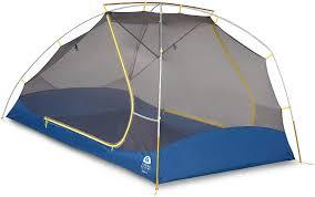 Sierra Designs Omega 3 Sierra Designs Clear Wing Meteor 2 Person Tent Flash