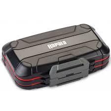 <b>Органайзер для приманок Rapala</b> Jig Box