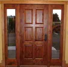 refinish exterior best solid wood door and window with narrow glass panels ideas