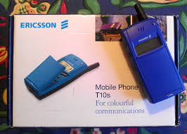 Ericsson T10s by Redfield-1982 on ...