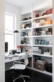 modern office shelving. perfect modern an affordable black and white modern home decor renovation office throughout shelving m