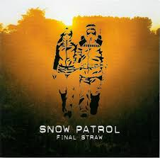 <b>Snow Patrol</b> - <b>Final</b> Straw (2003, CD) | Discogs