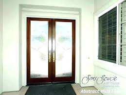 entry doors with glass wood front door with glass modern exterior front doors modern entry doors entry doors with glass