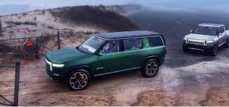 Startup Rivian IPO could become the ...
