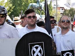 Charlottesville car rammer James Alex Fields sentenced to life in prison -  ABC News