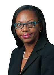 Laverne Ochoa Clarke | Property Department Associate | Barbados
