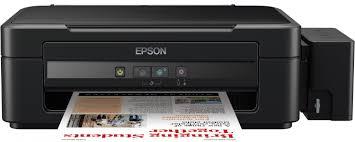 Epson L210 Epson
