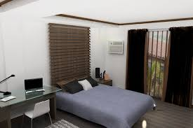 Bachelor Room Bachelors Bedroom By Charlene Marguerite Valondo At Coroflotcom