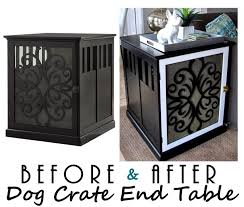 designer dog crate furniture ruffhaus luxury wooden. Medium Size Of End Tables:designer Dog Crate Furniture Amazing Home Designer Ruffhaus Luxury Wooden F