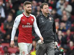 Backroom Team Member Arsenal Cull Begins As Six Backroom Staff Are Given The Boot