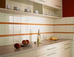Brilliant Kitchen Tiles Design Ideas In 35 Modern Interior