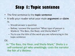 writing a literary analysis paragraph it s easier than you think 3 why